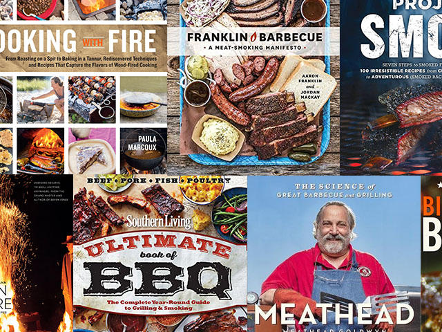 Best Outdoor Cooking Books