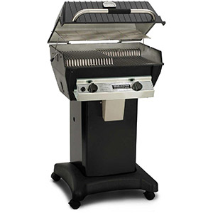 Broilmaster R3B Infrared Gas Combo Grill - Best Infrared Grill