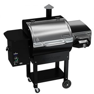 Camp Chef Woodwind Pellet Grill - One of the best pellet smokers