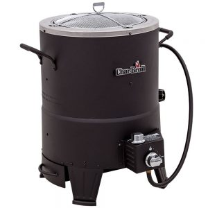 Char Broil Big Easy Infrared Outdoor Oil-less Fryer