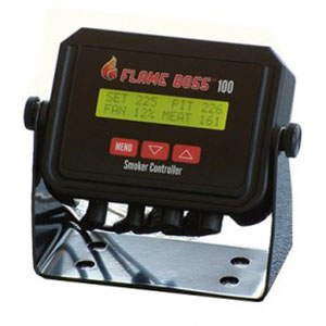 Flame Boss 100 Automatic Temperature Controller