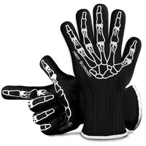 Heat Guardian Heat Resistant Gloves - pizza oven accessories