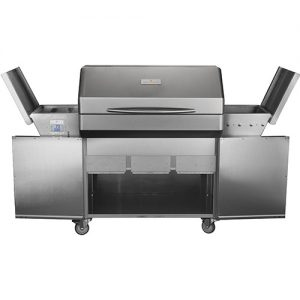 Memphis Grills Elite Pellet Smoker - One of the best pellet smokers