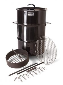 Pit Barrel Cooker - Best offset smoker