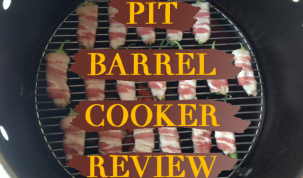 Pit Barrel Cooker Review Featured Image