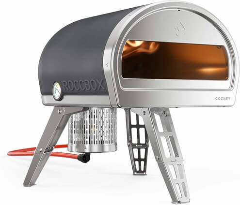 Roccbox Pizza Oven Best Pizza Oven