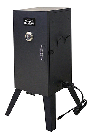Best Electric Smoker Under $200 - Smoke Hollow Electric Smoker