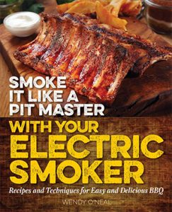 Smoke it Like a Pit Master with your Electric Smoker Cover