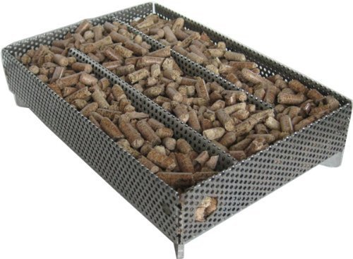 A-Maze-N Amazen Pellet Smoker for Gas Smokers