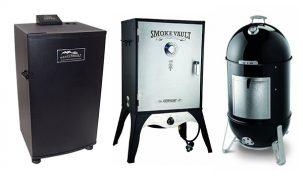 Best Beginner Smokers Under $500