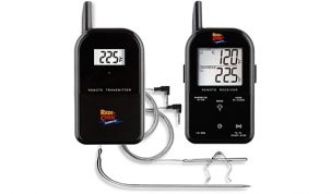 Best Smoker Thermometers - Best Meat Thermometers