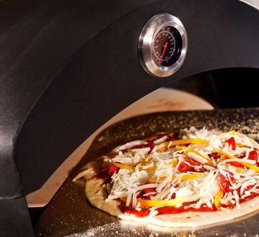 Blackstone Pizza Oven Review