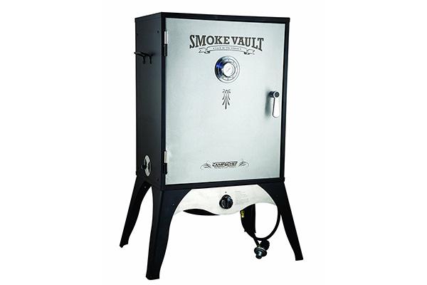Camp Chef Smoke Vault 24 Inch Propane Smoker