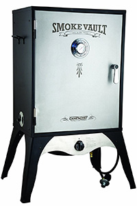 Best Propane Smoker - Camp Chef Smoke Vault 24 Inch Propane Smoker