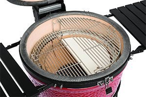Kamado Joe Divide and Conquer System