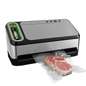 FoodSaver v4840 Vacuum Sealer