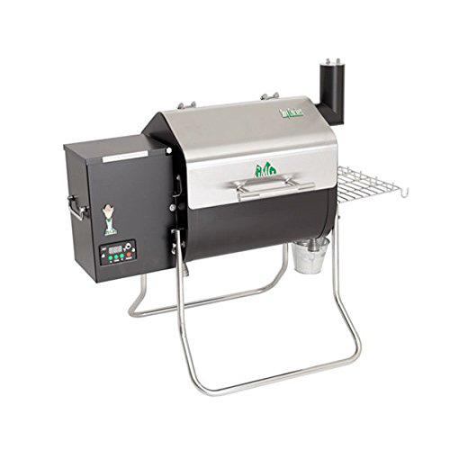 Green Mountain Grills Davy Crockett Pellet Grill Pellet Smoker