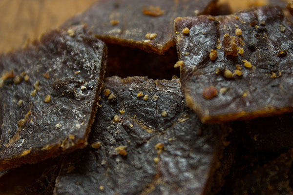 How to make beef jerky using an electric smoker