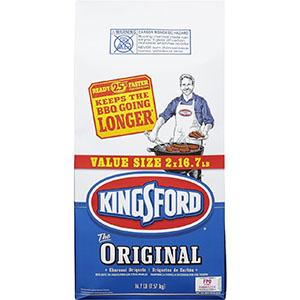 Best Charcoal Briquettes - Kingsford Charcoal Briquettes