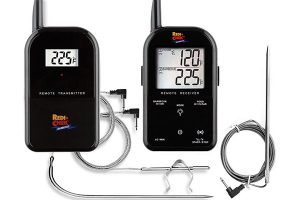 Maverick et-732 Wireless Digital Meat Thermometer