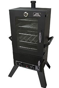Smoke Hollow 44241GW 44 Inch Propane Smoker