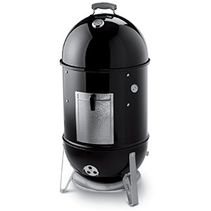 Weber Smokey Mountain 18.5 Inch