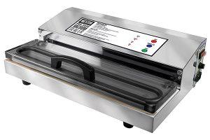 Best High-End Vacuum Sealer - Weston Pro-2300 Vacuum Sealer