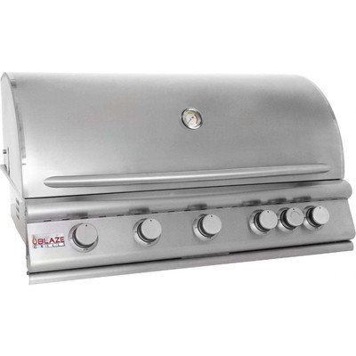 Blaze Grills 40 Inch Natural Gas Grill
