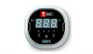 Bluetooth Meat Thermometers