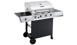 Best Gas Grill Under $300 - Char Broil Classic Gas Grill
