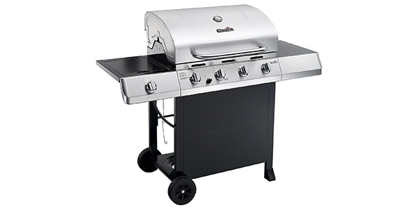 Best Gas Grill Under 300 King Of The Coals