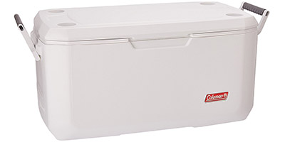 Best Affordable Cooler - Coleman 120 Quart Xtreme Cooler