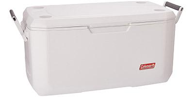 Best Affordable Cooler - Coleman 120 Quart Xtreme Cooler