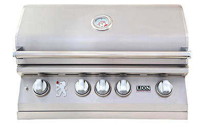 Lion Premium Grills L75623 Natural Gas Grill