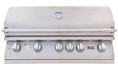 Lion Premium Grills L90823 Natural Gas Grill