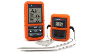 ThermoPro TP20 Wireless Digital BBQ Thermometer