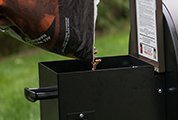 Traeger Junior Elite Review - Pellet Smoker