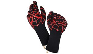 Best Heat Resistant BBQ Gloves