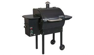 Camp Chef SmokePro DLX Review