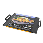 Steven Raichlen Best of Barbecue Grilling Plancha