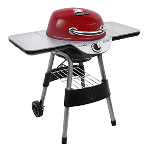 Char-Broil Electric Patio Bistro Grill