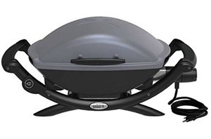 Weber Q2400 Outdoor Electric Grill