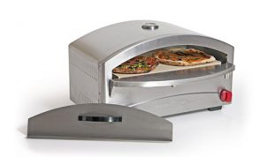 Camp Chef Italia Artisan Pizza Oven Review