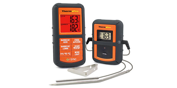 ThermoPro TP08 Review