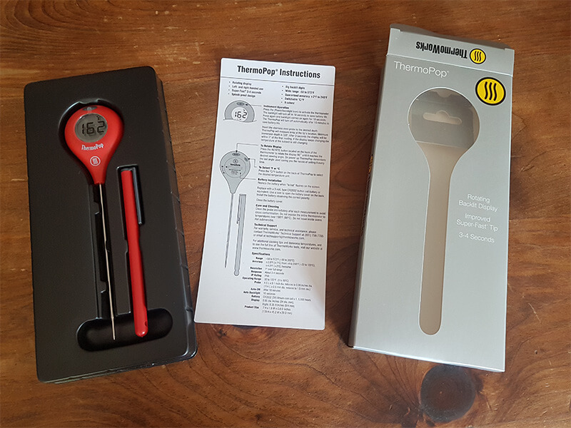 Thermopop Review
