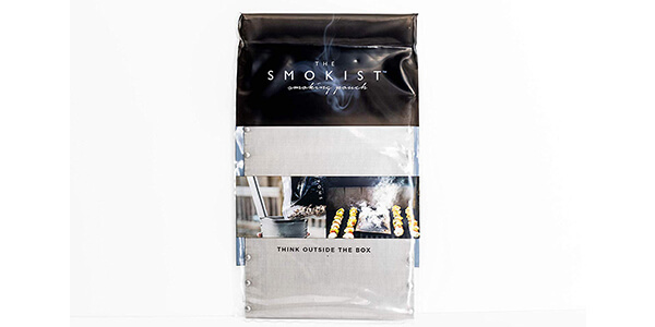 Smokist Smoking Pouch Review