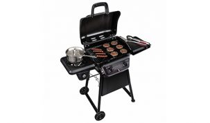 Gas Grill or Smoker