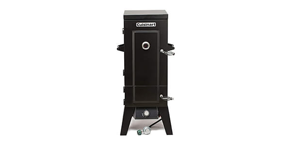 What is the best propane smoker